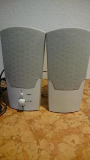 1 Paar PC - Notebook Lautsprecher