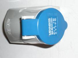 Bild 4 - 1 Paket CEE Cekonsteckdosen und - Tamm