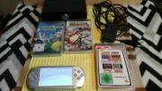 1 PSP Console +