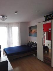 1 Zimmerwohnung Stuttgart-