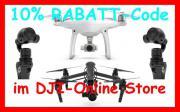 10% Rabatt DJI