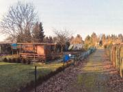 1000m² Gartengrundstück in