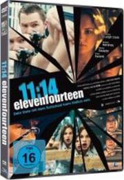 11:14 - elevenfourteen (