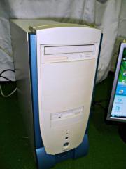 2,5GHz Intel