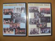 2 Beatles DVD s