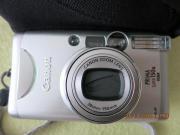 2 Kleinbildkameras Canon Ricoh