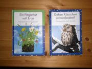 2 Naturgedichte - Bücher für Kinder