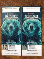 2 Southside Tickets