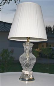 2 Stehlampen