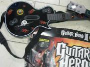 2 x Guitar