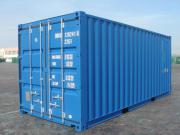 20 fuß Seecontainer