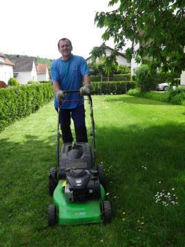 Bild 4 - 2021 Gartenarbeiten aller Art in Sinsheim - Zuzenhausen