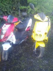 25 50er moped