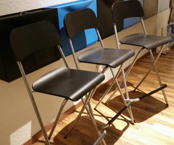 Ikea barhocker neu und gebraucht kaufen bei for Barhocker alt