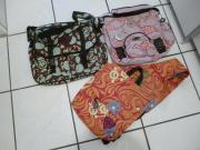 3 Chiemsee - Taschen