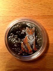 3 Euro Tier