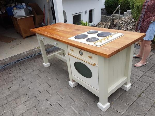 Kuchenmobel freistehend wotzccom for Freistehende küchenmodule