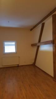 3 Zimmerwohnung auf