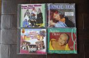 30 CDs zu