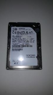 320GB Festplatte