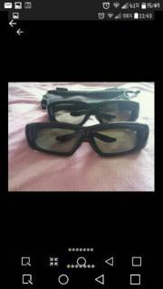 3D Brille Active
