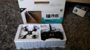 3D-Drohne