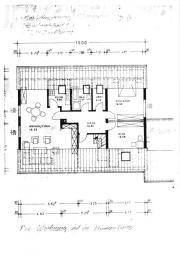 3ZKB-DG Wohnung in Dielheim-Horrenberg ruhige