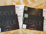 4 Adele Tickets