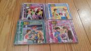 4 CDs Die