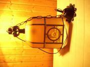 4 Lampen