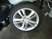 4 Mercedes kompletträder