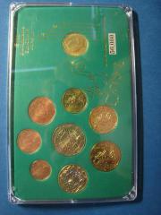 4 Stück Euro