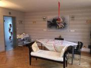 40 m2 Zimmer/