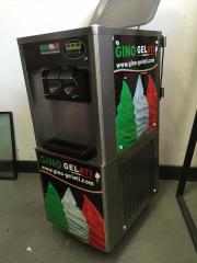 4in1Softeismaschine, Frozen-Joghurt,