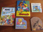 5 Kinderbücher zum Vorlesen u