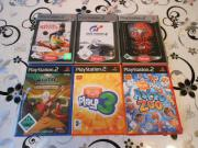 6 Play Station2