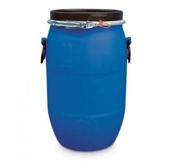 60 Liter Fässer - Futtertonne - Maischefass - Wassertonne - Lunzenau - 60 Liter Fässer - Futtertonne - Maischefass - WassertonneNur 1 x gebrauchte 60-Liter Fässer mit Spannring, Gummidichtung und Deckel abzugeben.Sehr gut geeignet für Futtermittel, den Garten oder zum Maische ansetzen.Zustand: annähernd wie NE - Lunzenau