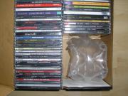 72 Musik CDs /