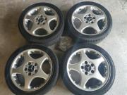 A-Klasse Reifen