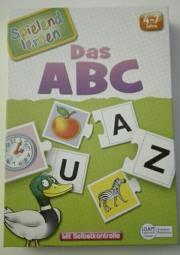 ABC Lernspiel