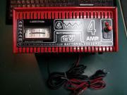 Absaar Batterieladegerät 12Volt /