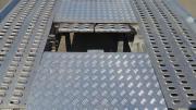 Abschleppwagen Autotransporter Aluminium