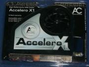 ACCELERO X1 - GraKa-