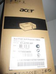Acer Beamer P1201