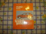 achtung Olteimer Rep-Handbuch für Ford