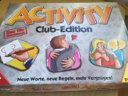 Aktivity Club-Edition
