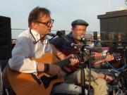 Akustik-Gitarren-Duo