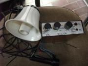 Alarmsignale/Sirenensignale für