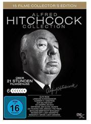 Alfed Hitchcock 15