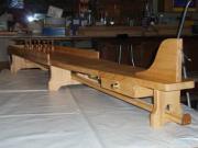 Alle Neune Tischkegelbahn